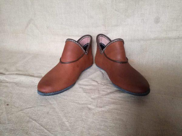 Buty z Mostjevaja Balka