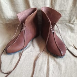 Buty z Ryurik Gorodistje