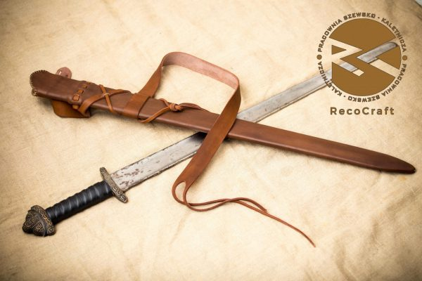 Pochwa do miecza