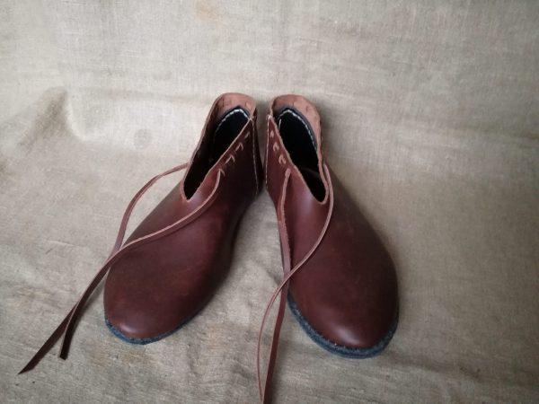 Buty z Lund